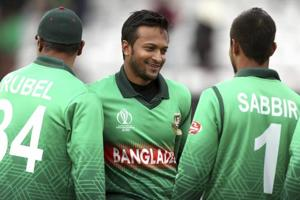 ICC World Cup 2019: Bangladesh predicted XI against Australia – Mortaza set to make tactical change