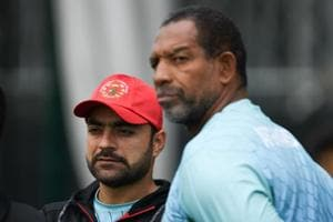ICC World Cup 2019: Phil Simmons outburst exposes troubles in Afghanistan camp