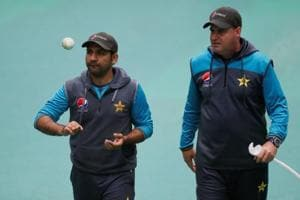 ICC World Cup 2019: PCB denies rift between players and coach