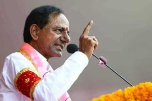 'Called Modi a fascist and stand by it,' says KCR