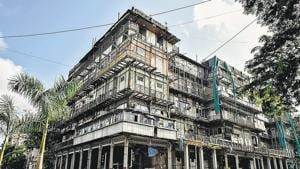 Esplanade Mansion: Significant heritage, wilful neglect