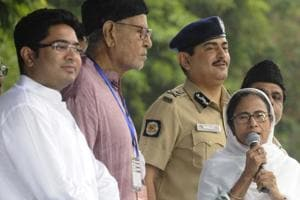 A lesser role for Mamata's nephew after Trinamool's poor show in elections