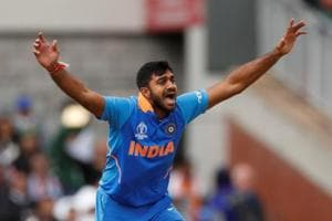 ICC World Cup 2019: Another injury scare for Team India, Vijay Shankar hurts his toe in training session