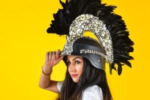 Rapper Hard Kaur booked for sedition over online remarks against Yogi Adityanath, Mohan Bhagwat