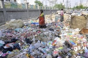 Starting July 1, MCG workers will not lift mixed waste