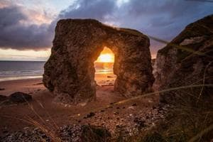 Tweeple celebrate summer solstice by sharing stunning pictures of sunrise