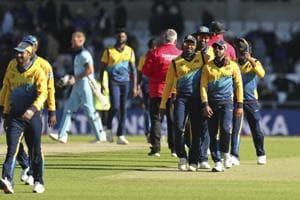 ICCWorld Cup 2019:Sri Lanka cause major upset, beat England by 20 runs