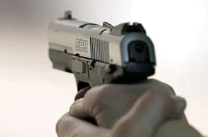 16-year-old girl in Gurugram shot at by miffed stalker
