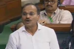 'Compliment addicted': Congress leader takes a jibe at NDA govt