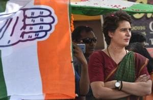Congress hits reboot in UP after crushing defeat, dissolves district panels
