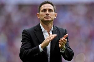 Derby County give Chelsea nod to open managerial talks with Frank Lampard