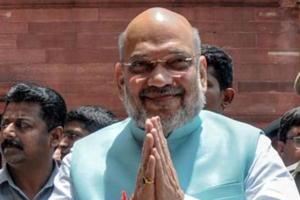 Amit Shah visits Kashmir today, focus remains on development, security