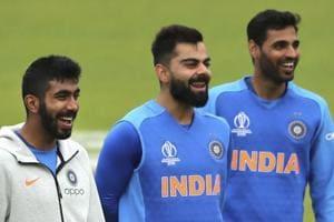Bhuvneshwar Kumar injury update: Big boost for India ahead of Windies clash