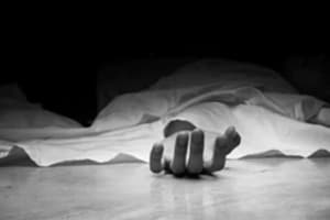 Constable on duty at NorthBlock kills self with service pistol