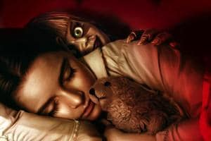 Annabelle Comes Home movie review: The best entry in the Conjuring spin-off series, like Home Alone with creepy dolls