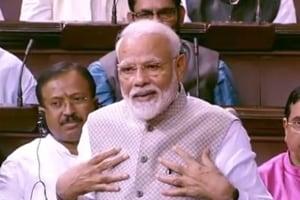 'No good or bad violence': PM on Jharkhand lynching