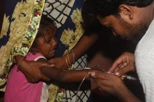7 children dead due toAES in Bihar village, locals say aid too little, too late