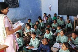 Public school teachers in Delhi are mismanaged: Study