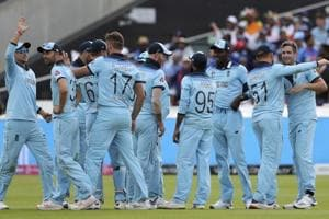 World Cup 2019:Jonny Bairstow, Liam Plunkett star in England's win over India
