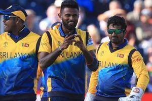 WorldCup 2019: Avishka Fernando star in SriLanka's win over West Indies in dead rubber