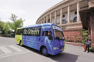 To promote green energy, govt offers tax benefits on e-vehicle sales