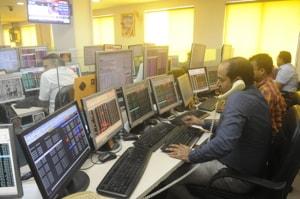 Public shareholding move spooks market