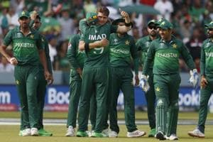 World Cup 2019:Shaheen Afridi star in Pakistan's consolation win over Bangladesh