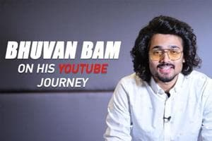 Bhuvan Bam on the meanest YouTube comments, singing at a restaurant and...