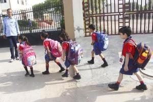 Unrecognised private schools reopen despite closure notice