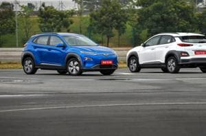 Meet Hyundai Kona Electric, 'India's first fully electric SUV'