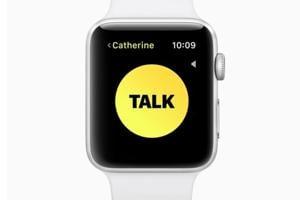 Apple disables Walkie-Talkie app on Apple Watch over eavesdrop vulnerability