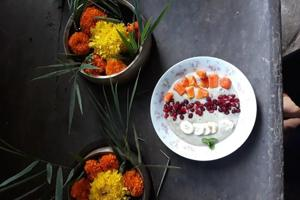 Smoothie bowls — Your health fix this summer