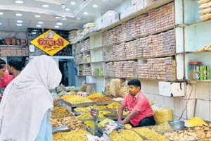 Gurugramwale: 87 years later, this snack corner is still going strong