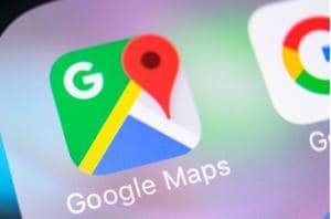 Google Maps users in India can now find public toilets through the app