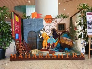 Mumbaiwale: Tour and taste Maharashtra before you board your plane at T2