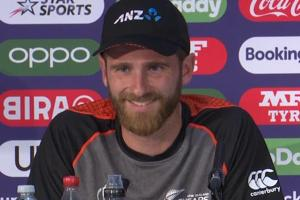 'Whatever dog we are...': Williamson on Kiwis being called 'underdogs' in...
