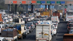 Opening of other roads, exits causing loss: Kherki Daula toll plaza operator