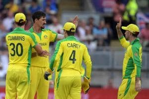 ICC WorldCup 2019: Shaheen Afridi, Mitchell Starc among top-spell producing bowlers of the tournament
