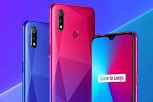 Realme 3i launched in India: Know price, specifications, and features