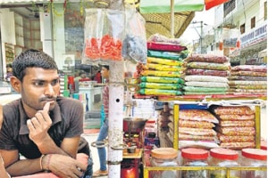 Gurugramwale: The candy cart magic