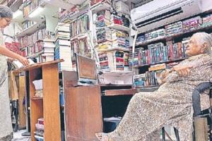 Delhiwale:The Khan Market matriarch