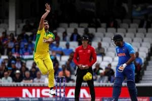ICC World Cup Team of the Tournament: Men who ruled the roost