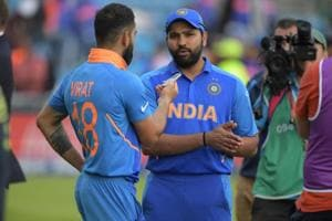 Rohit 'right man for the job': BCCI functionary on ODI captaincy - Reports