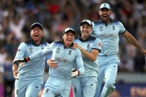 World Cup final, England vs New Zealand: 'A ridiculous rule' - Host of former Test stars call for rule change after England edge past New Zealand