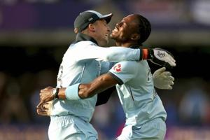 World Cup final, England vs New Zealand: Ben Stokes wisdom helped in Super Over, says England's Archer