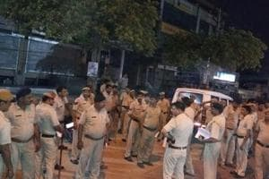 Cops plan to deploy one constable for each kilometre in Gurugram