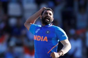 ICC World Cup 2019: Mohammed Shami ends tournament with two massive achievements