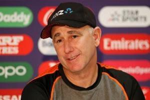 World Cup 2019:New Zealandcoach Gary Stead feels declaring joint winners was an option