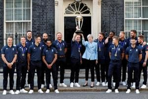 World Cup 2019:Eoin Morgan's men - Many nations, one England