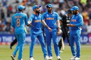 Leadership lessons from the cricket World Cup